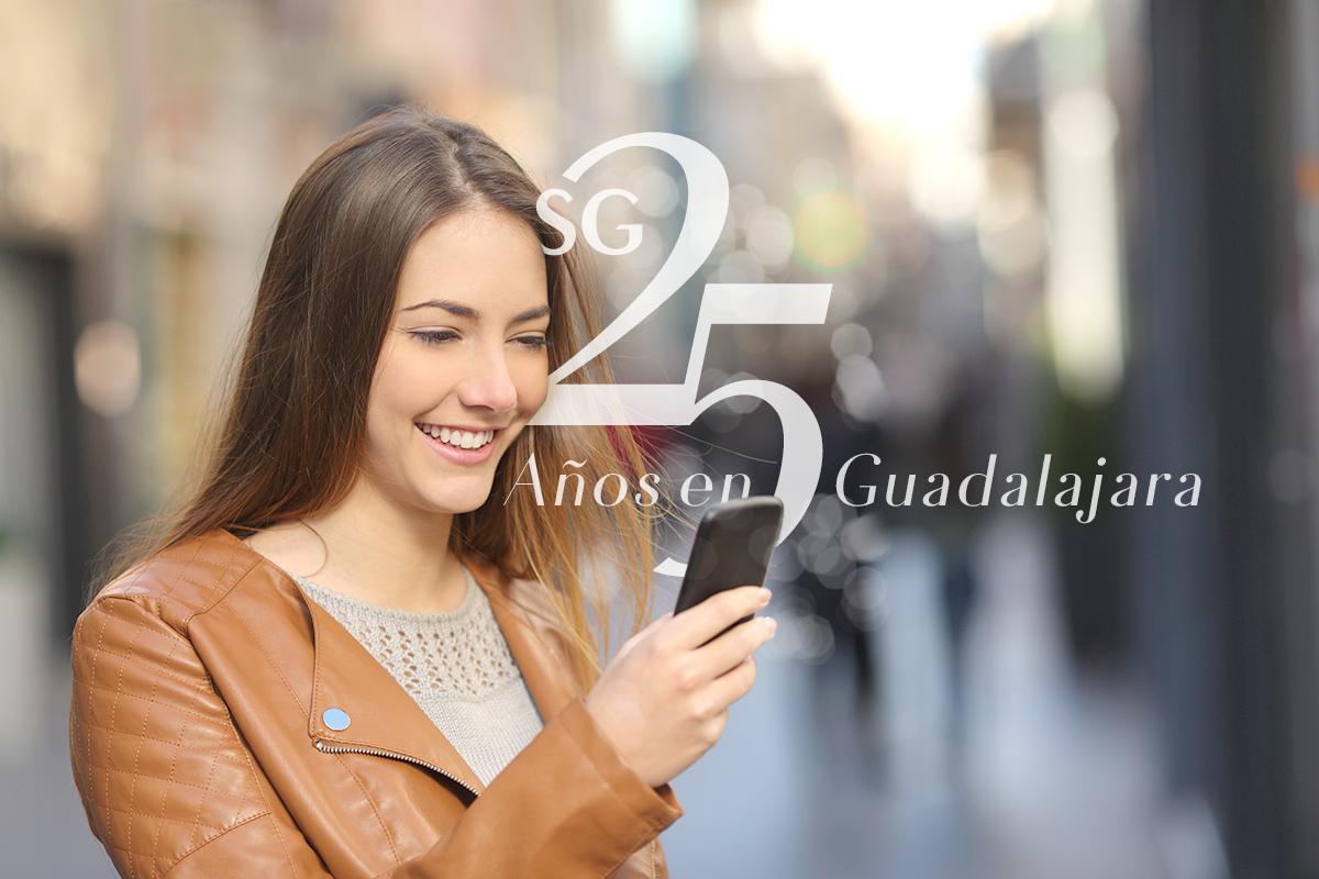 Blog 25 Años SG