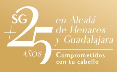 SG mas de 25 años en Alcala y Guadalajara