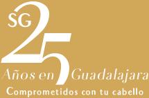 SG Centros Capilares Cumple 25 años en Guadalajara