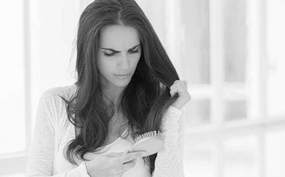 Problema capilar - Caida cabello